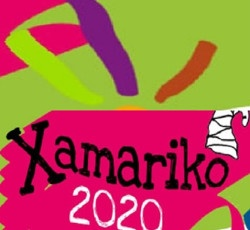 Xamariko ekimenaren logoa